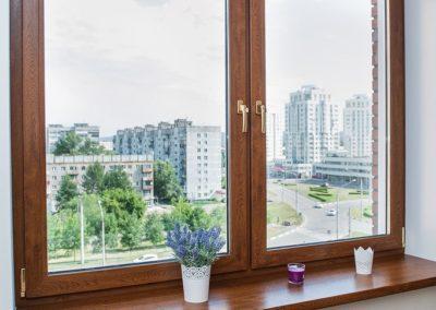 цена окна пвх Узде