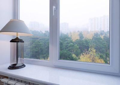 премиальные окна